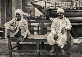 Portraits from Qatar... by Serdar-T