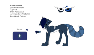 Tumblr ref by Helkie-three