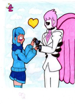 Mystery Skulls happy ending by Scusa-chan42