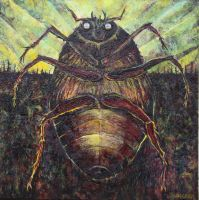 June Bug by RobLock