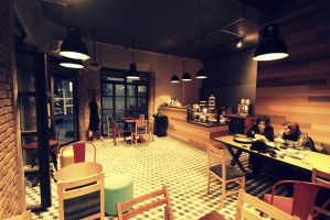 cafe MU by rbnsncrs