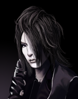 Uruha - RED by Chank1