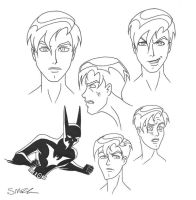 Terry sketches by neobatwoman