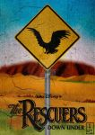 Disney Classics 29 The Rescuers Down Under by Hyung86