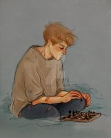 Chess by Natello