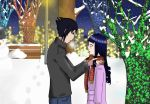 You have to be more carefull, you can cath a cold by Yosshiko