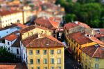 Small streets of Pisa by MagnusHarvest