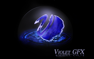 Violet GFX by Hydro-King