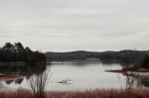 Tennessee River by sorryeyescansee