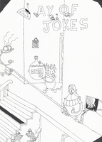 day of jokes cover by evilkenny4