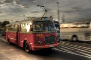 bus. by Notmeister