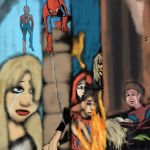 Spiderman and Gwen Stacy not meant to be by Number1Exile
