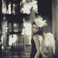 : angel : by raisrigot