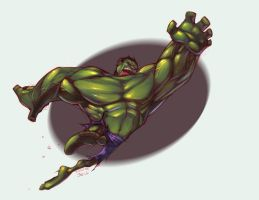 ::SupaUndies Hulk-colors ME:: by IvyBeth