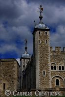 Tower of London by CaspersCreations