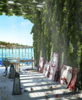 exterior_41c...noon by Zorrodesign