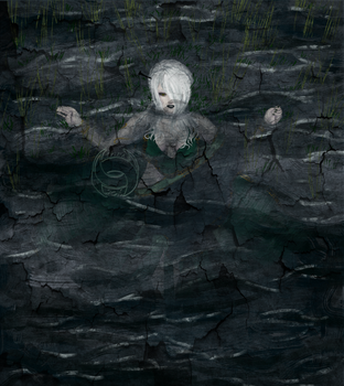 [CS] Lady of the Lake by shuu-bunni