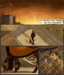 The Summer Storm - Page 1 by KingGiantess