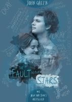 The Fault In Our Stars by By-Queen