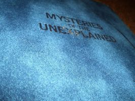 unexplained mysteries by mysteriousfantasy