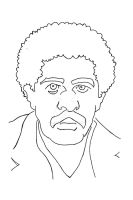 Richard Pryor 001 by Blaze-Belushi