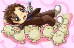 A Mommy for the Adipose by shido-burrito