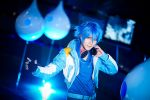 DRAMAtical Murder 01 by herotenka