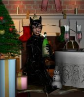 Xmas Tips - Number 3 by Tuffers-Art