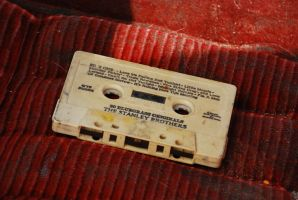 Tired Ol' Cassette by Wolfegard