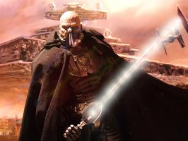 Darth Malgus - Dominion by Riebeck