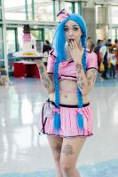 Anime Expo 2014 Cosplay by evanit0