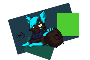 Le Quoll by Dr-Quollchops