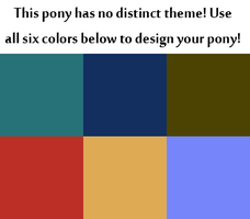 MLP-EW July 2013 Design Challenge by CassidyPeterson