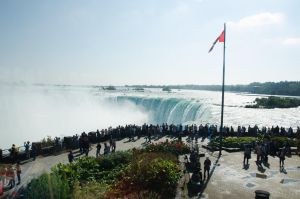 Niagara Falls 019 by FairieGoodMother