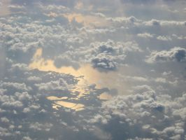 Plane clouds 25 by Party-Hat-Cat