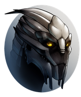 Stryxus icon by Elle-H