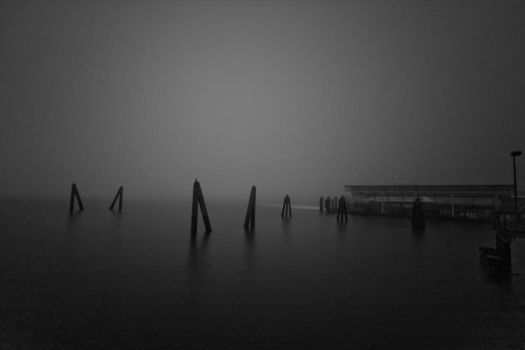 San Francisco Harbour by if-i-nvr-knew