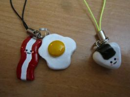 Sculpey Charms 1 by BlackUmbral