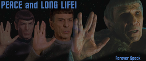 Spock Legacy by Richard67915