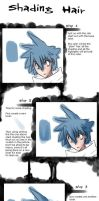 Shading Tutorial + by Tenshinchigi