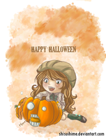 Too early for halloween by marina-rasi