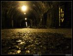 Tunnel Of LUV by Steven-Lee