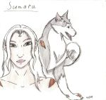 Sumara. by elven-soul