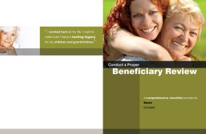 Beneficiary review outside by Darkdesyre