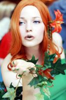 Aki-con 2009 - Poison Ivy by mintifresh