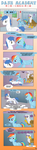 Chinese: Dash Academy 2 - Hot Flank p2 by HankOfficer