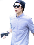 PNG#49 - Lee Joon 4 by darknesshcr
