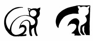 cat logo var.11 by pagone