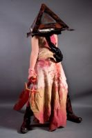 Pyramid Head - Contest Photo by Koskish