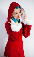Cammy Coat by idleambition